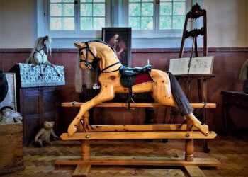 Oxford Rocking Horses
