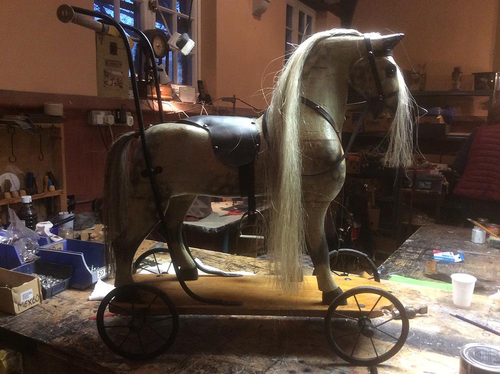 Rocking Horse Works